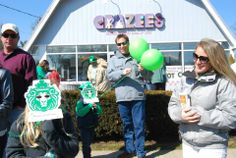 Rumson St. Patrick's Day Parade