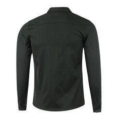 3D Castle Print Long Sleeve Shirt #women, #men, #hats, #watches, #belts, #fashion, #style