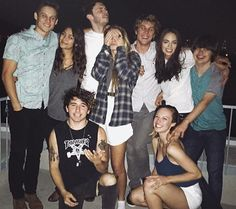 The T@gged Cast ❣️