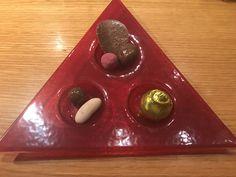 Csokoládé kóstoló