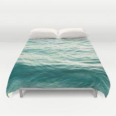 waves, ocean, sea