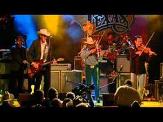 Cotton Eyed Joe by Asleep at the Wheel coming to the Bankhead Theater in Livermore CA in August 2014!