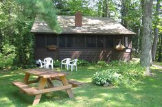 Adorable Lakeside cottage  - vacation rental in Concord, New Hampshire. View more: #ConcordNewHampshireVacationRentals