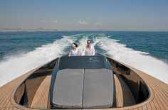 Alen Tender from AlenYacht Review - Yachts123.com