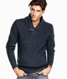 New Fashion Design Men Winter Wear Sweaters Collection 2015