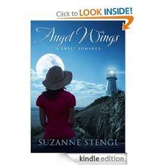 FREE: Angel Wings eBook: Suzanne Stengl: Kindle Store
