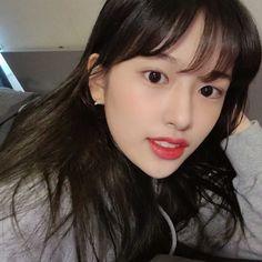 Eyes On Me, Yu Jin, Rainbow Aesthetic, Just Girl Things, The Wiz, Cool Girl, Kpop, Celebrities, Beauty