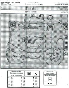 Tow Mater 4 of 5