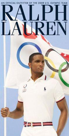 Ralph Lauren FW08  Pierre Woods Ralph Lauren Olympics, Polo Ralph Lauren,  Mens Outfitters bdd4b78a3121