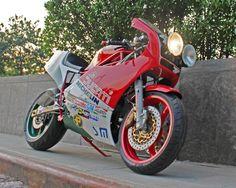 Ducati 750 F1 - nydesmo.com