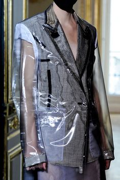 Maison Martin Margiela at Couture Fall 2011 - Livingly