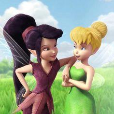 Vidia secret of the wings official image - Vidia from Tinkerbell Photo - Fanpop Tinkerbell Party Theme, Tinkerbell Movies, Tinkerbell And Friends, Tinkerbell Disney, Tinkerbell Fairies, Disney Princess, Hades Disney, Disney Art, Disney Pixar