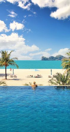 Four Fabulous Places To Stay In Langkawi, Malaysia   Are you planning a vacation to Langkawi, Malaysia? Check out these four unique hotels and resorts that will make your stay on the island unforgettable...   via @Just1WayTicket #travel #luxury