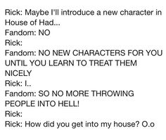 In your face Rick Riordan, if you put more people in hell, i will put you in hell and see how you react. Solangelo, Percabeth, Drarry, Wise Girl, Trials Of Apollo, Rick Riordan Books, Percy Jackson Fandom, Uncle Rick, Heroes Of Olympus