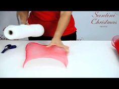 ¡Arma el más hermoso Árbol de Navidad! - YouTube
