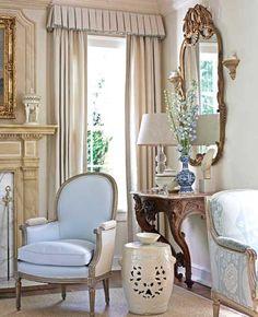 Dan Carithers Living Room Splendid Sass: Jan 6, 2011. Lovely and elegant.