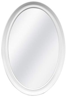 Crystal Lighted Mirrors Round