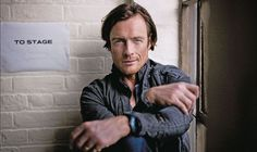 Toby Stephens: 'My greatest weakness? Haribo sweets'