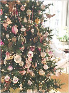 A French Country Christmas Home Tour French Christmas Tree, French Country Christmas, Cottage Christmas, Christmas Rose, French Country Cottage, Winter Christmas, Xmas, Seasonal Decor, Holiday Decor