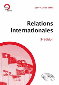 Claude, Chart, Public Administration, International Relations, Cold War