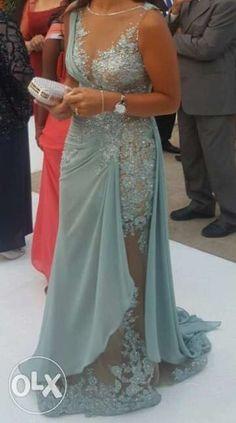 6edb0945760eb9 الأرشيف  Haute couture dresses for sale كسروان - OLX Lebanon. Danii ·  Fashion