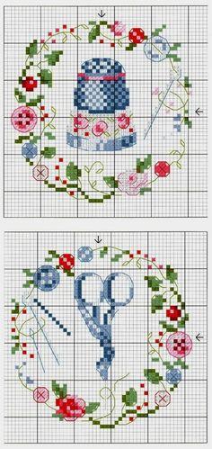 """Encantadores Coisas Coração: bordado, Decoração e Muito Mais: Caixão com bordado """"Svetlana"""""""