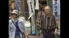 Japão bate recorde de cidadãos centenários - Vídeos - R7