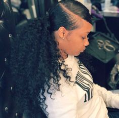 human hair ez super weave ponytail ez ponytail synthetic quick high ponytail with weave black hair information 39 trendy weave … Weave Ponytail Hairstyles, Ponytail Styles, Dope Hairstyles, My Hairstyle, Black Girls Hairstyles, Curly Hair Styles, Natural Hair Styles, Protective Hairstyles, Curly Ponytail Weave