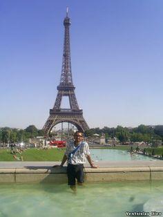 Paris, FraOJIIOOIU'nce