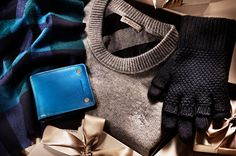 Holiday Escapes | Men's Gifts | Burberry