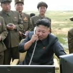 Corée du Nord: Kim Jong-un ordonne de nouveaux essais nucléaires