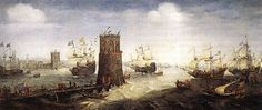 The Siege of Damietta of 1218 was part of the Fifth Crusade. The city, under the control of the Ayyubid Al-Kamil, was besieged by and taken by the Crusaders in 1219.