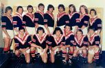 'League of Legends' celebrated 100 years of rugby league in Australia. Australian Rugby League, League Of Legends, Movies, Movie Posters, 2016 Movies, Film Poster, League Legends, Films, Film