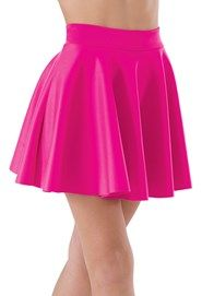 Neoprene Skater Skirt