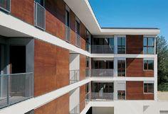 Il Giorno Fotogallery: Piuarch, le opere architettoniche dello studio milanese
