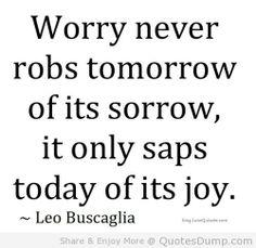 Leo Buscaglia #quotes
