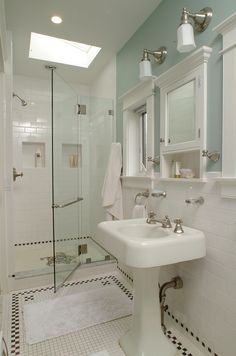 Check out this crucial illustration and also visit today ideas on Diy Bathroom Remodel Ada Bathroom, Upstairs Bathrooms, Bathroom Renos, Bathroom Colors, Modern Bathroom, Small Bathroom, Shower Remodel, Bath Remodel, Bathroom Styling