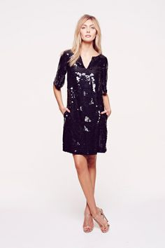 Collette Dinnigan | Resort 2014 Collection | Style.com