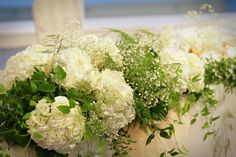 結婚式レポ〜高砂・ゲストテーブル〜 の画像|~グラの結婚準備blog~ALL DRESSED IN LOVE!