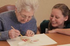 Assisted Living for Alzheimer's and Dementia: Memory Care