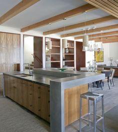 Concrete Countertops Concrete Bath Vanit Design, Pictures, Remodel, Decor and Ideas - page 13