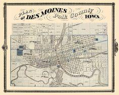 247 Best Vintage Des Moines images   Des moines iowa, Paramount ...