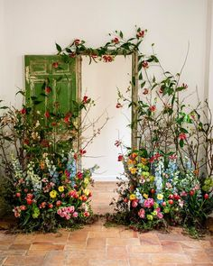 Exotic Places, Flower Bouquet Wedding, Home Deco, Vows, Wild Flowers, Floral Design, Floral Wreath, Home And Garden, Bloom