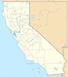 Isabella is located in California