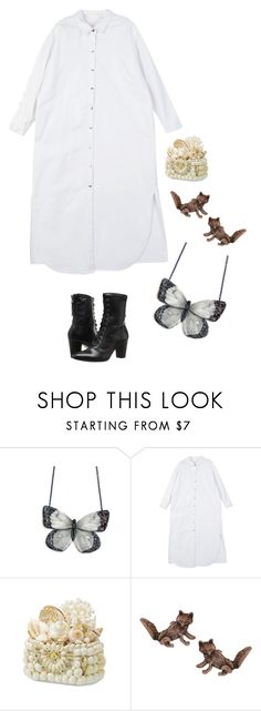 """""""Untitled #3372"""" by patpotato ❤ liked on Polyvore featuring StyleNanda, ASOS and Johnston & Murphy"""