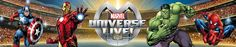 Enter to Win tickets to Marvel Universe LIVE! in Toronto