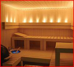 nice SAUNA BATHROOM DECOR
