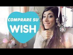 WISH RECENSIONI + OPINIONI. Il mondo di Wish Italia: prodotti scontati e shopping facile.