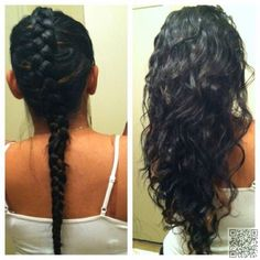 #Heatless Waves For This #Summer