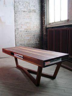 ali sandifer coffee table